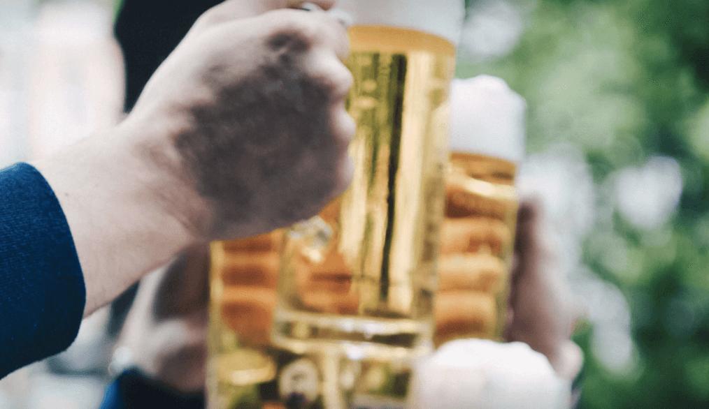 german beer ocktoberfest