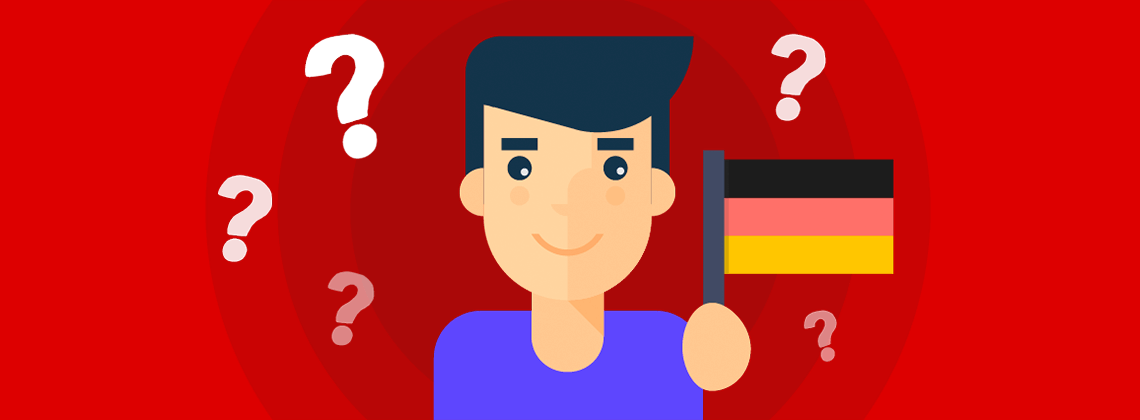 Learn the German language