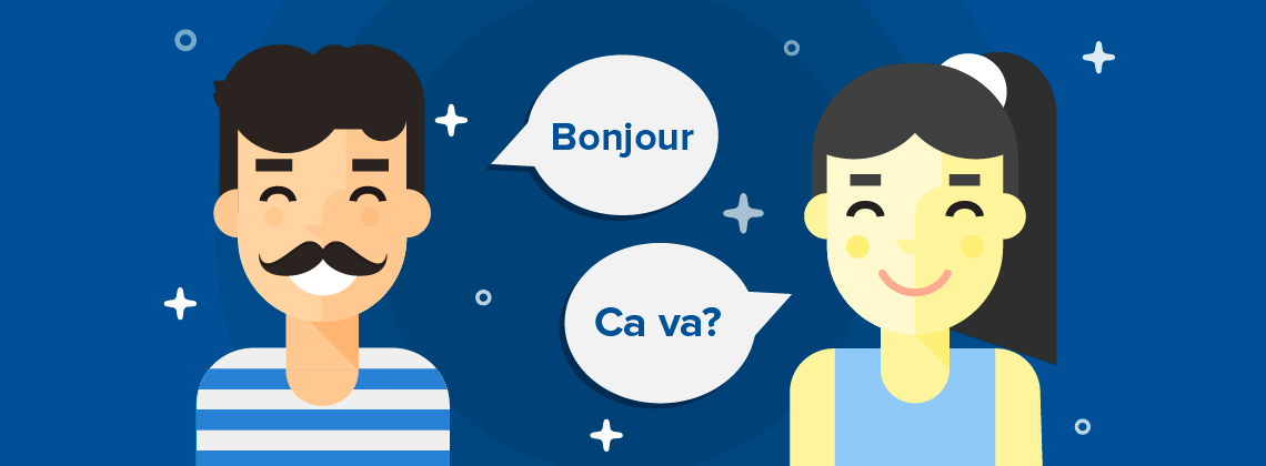 French small talk phrases you need to know!