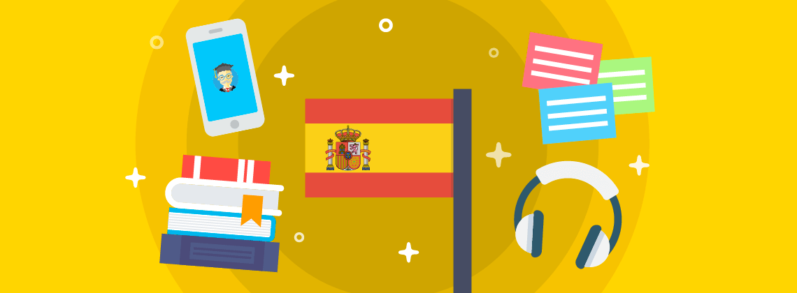 easy ways to learn spanish