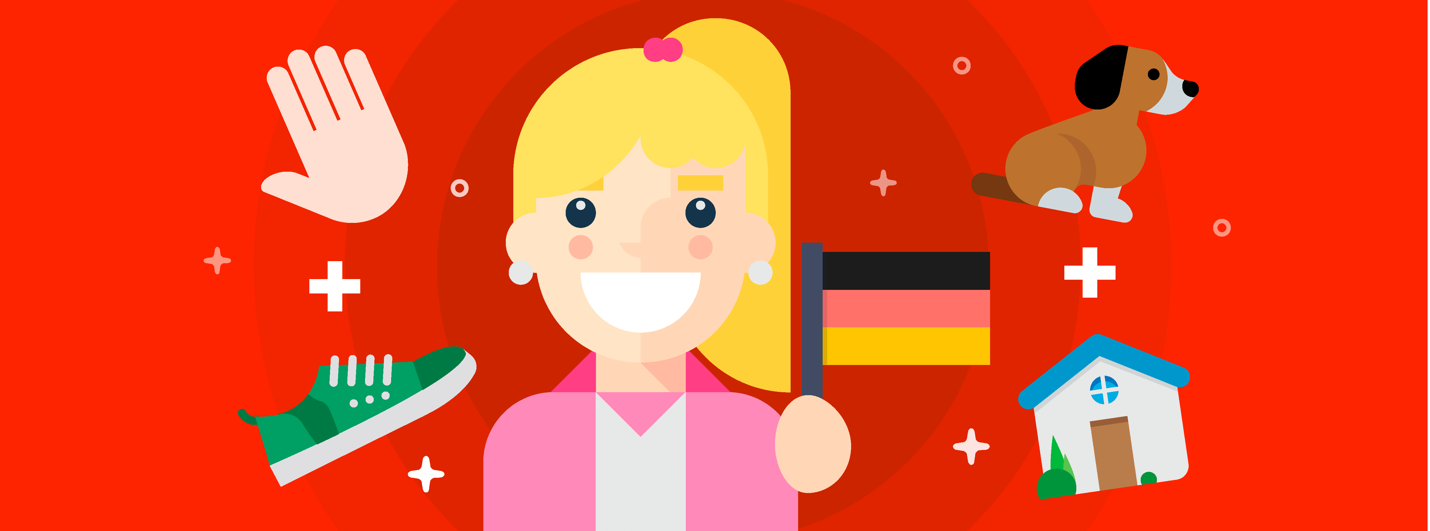 Why German is easy to learn