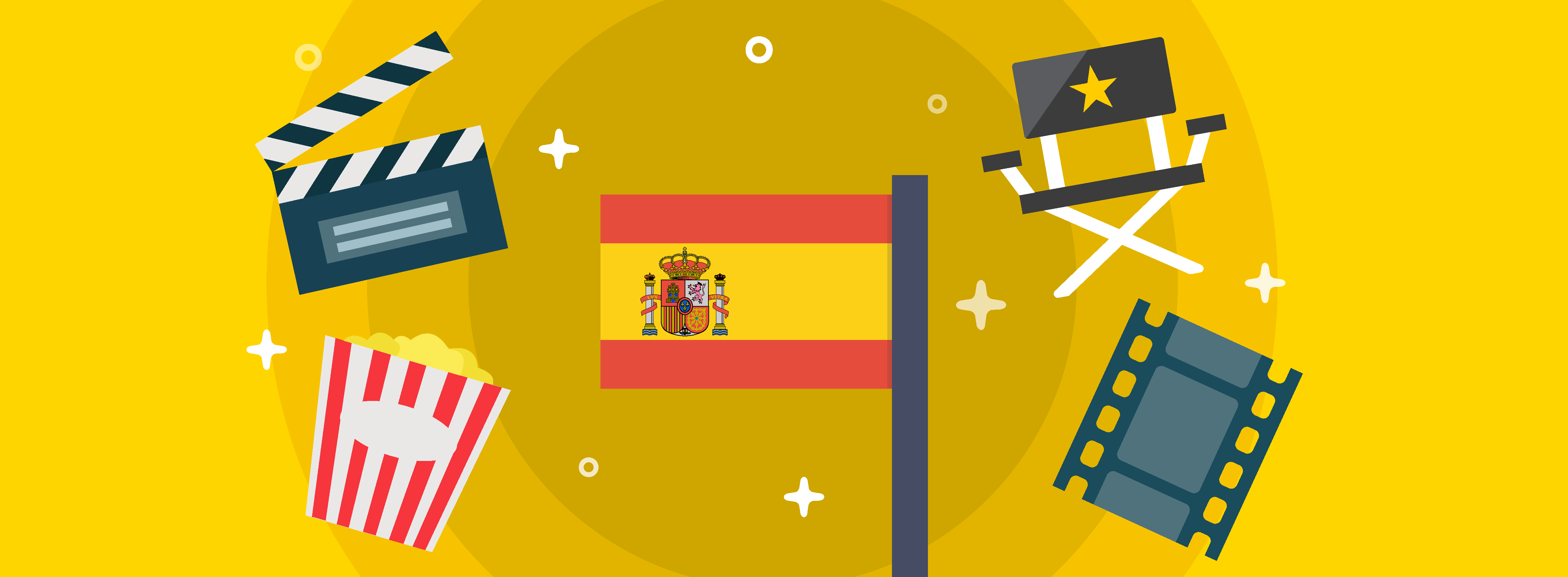 Best movies to learn Spanish