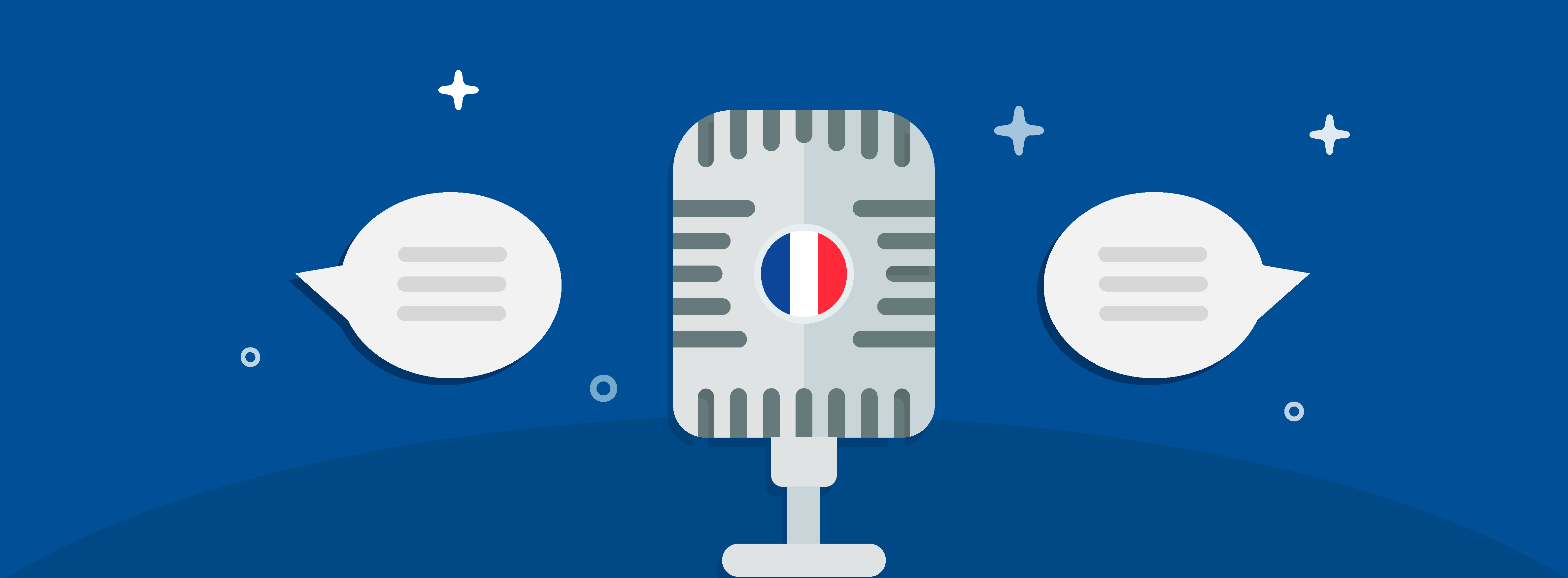 good french podcasts