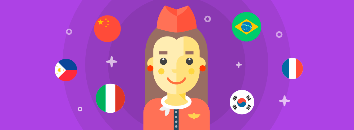 Careers with languages