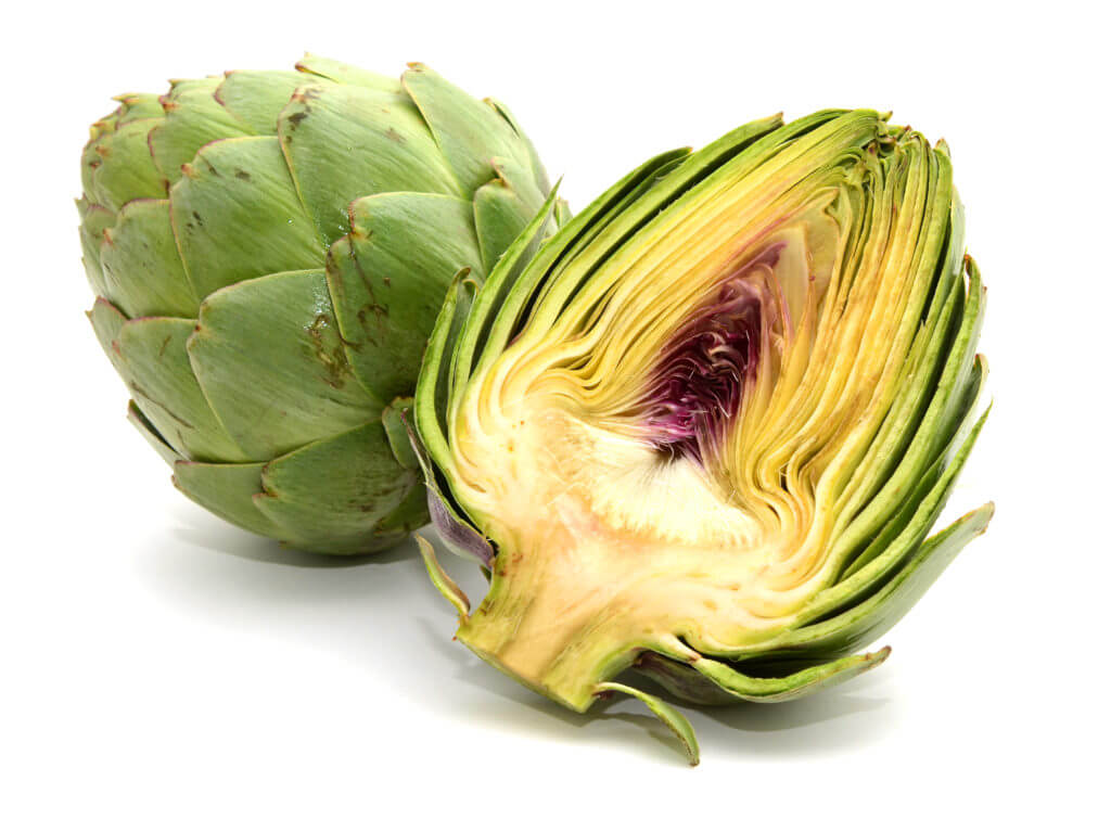 To have an artichoke heart is aone of the weird french expressions