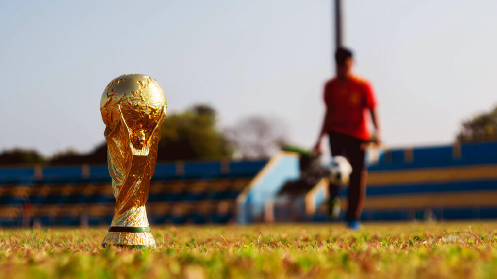 The World Cup is a great opportunity to improve your football vocabulary in 5 foreign languages!
