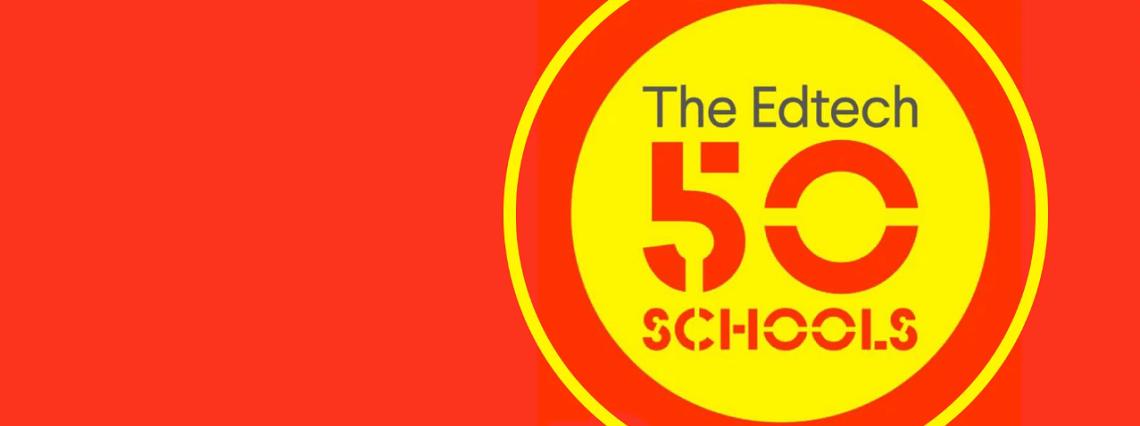 Edtech 50
