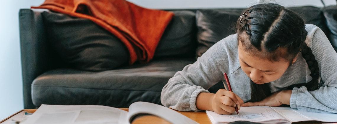 homeschooling EAL